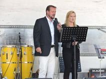 Koitonaukio 2014, Leevi Ahopelto ja Susan Yli-Knuuttila