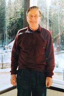 Tauno Kajander