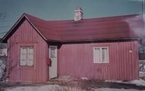 Rukouspiiri Juho Sinkkosen kodissa 1947-50