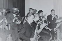 Vieraileva orkesteri